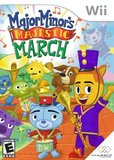Major Minor's: Majestic March (Nintendo Wii)